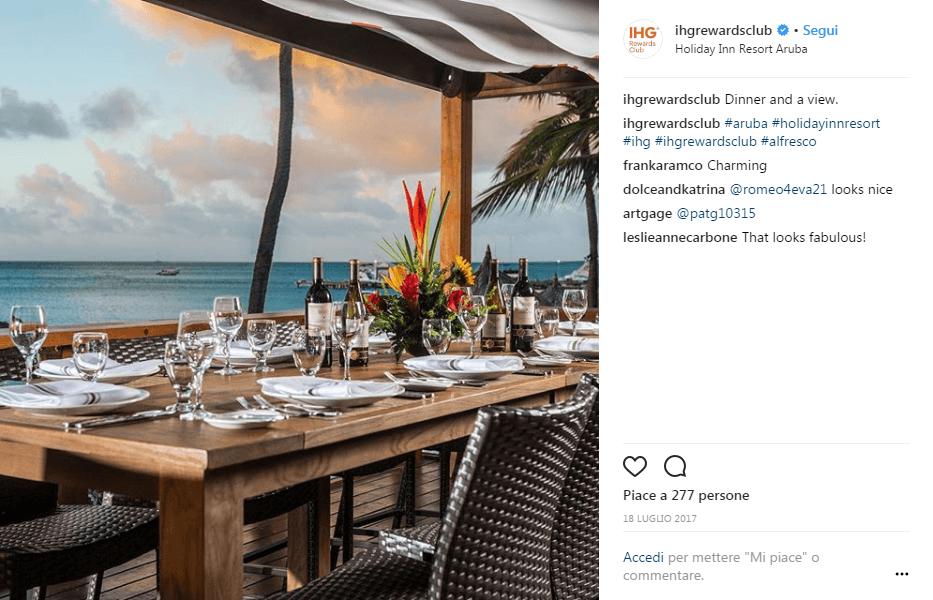 Tavola Hotel Food Experience