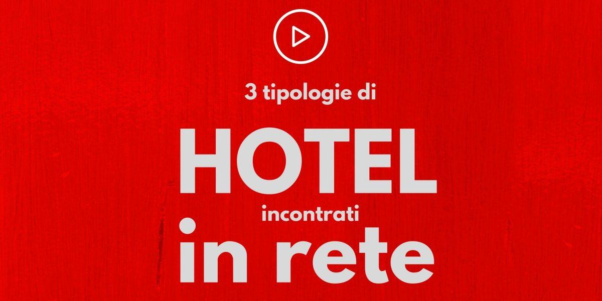 HOTEL video categorie