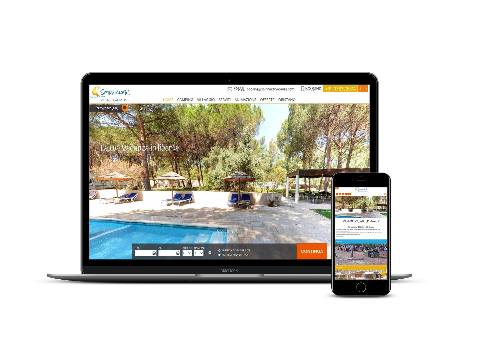 camping-village-spinnaker-sito-responsive