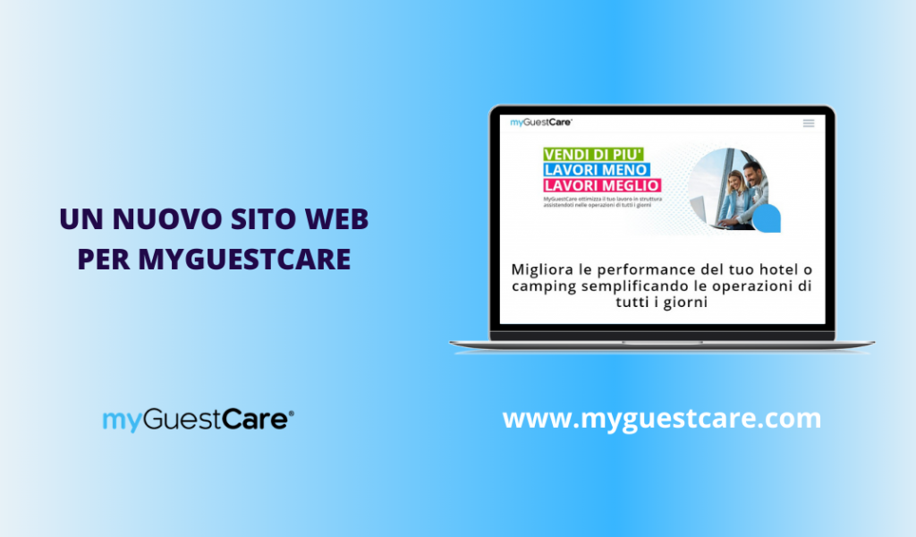 myguestcare software gestionale